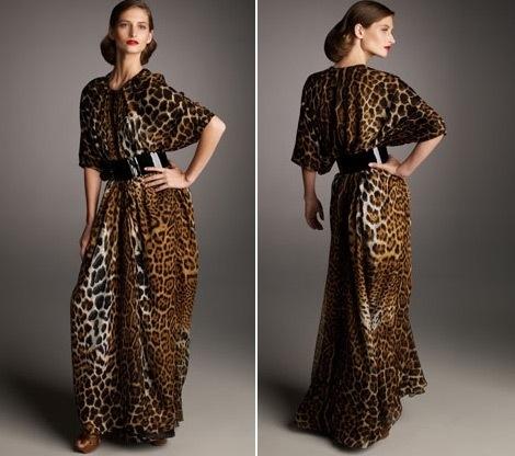 caftan-leopard