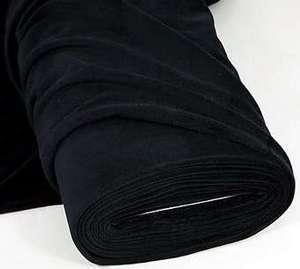 tissu velour