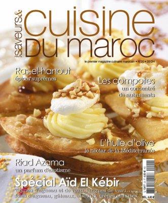 Choumicha et ses chhiwat la recette d 39 un fabuleux destin caftan4you - Magazine recette de cuisine ...