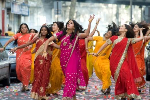 robe indienne un sari tout prix caftan4you. Black Bedroom Furniture Sets. Home Design Ideas