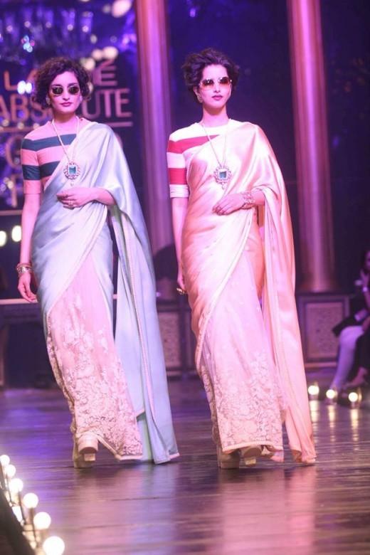 fashion-sari